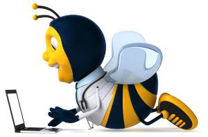 Мёд и компьютер
