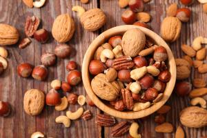 Ореховые миксы: кому, когда и сколько их нужно есть?