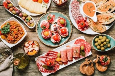 Простые и вкусные блюда на день рождения и праздники