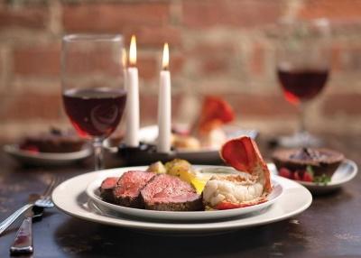Романтический ужин для любимого человека: идеи лучших блюд