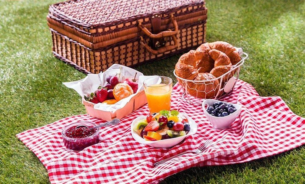 Пикник или праздник на природе