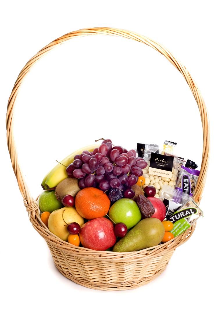 Корзина с фруктами 69